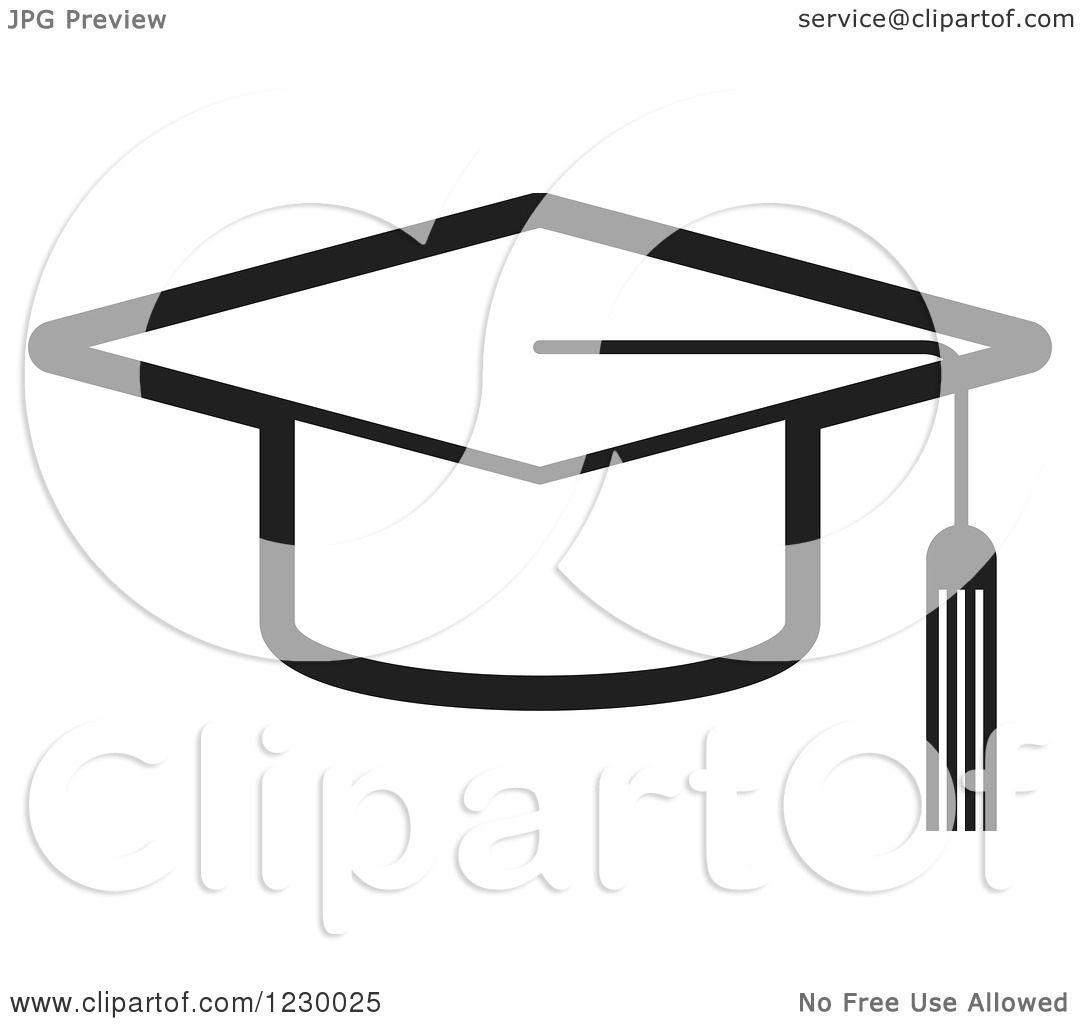 Fullsize Of Graduation Cap Icon