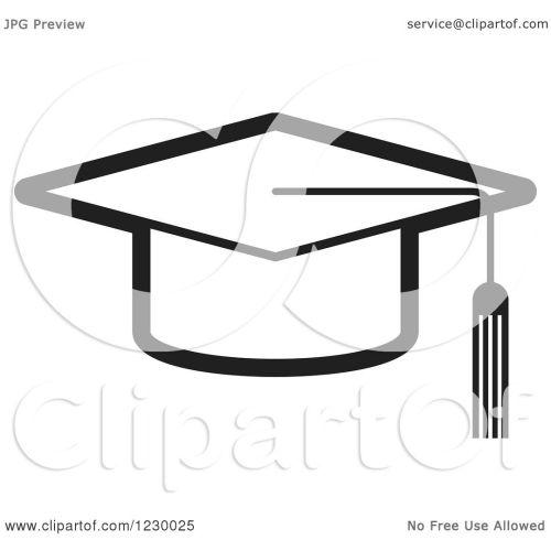 Medium Crop Of Graduation Cap Icon