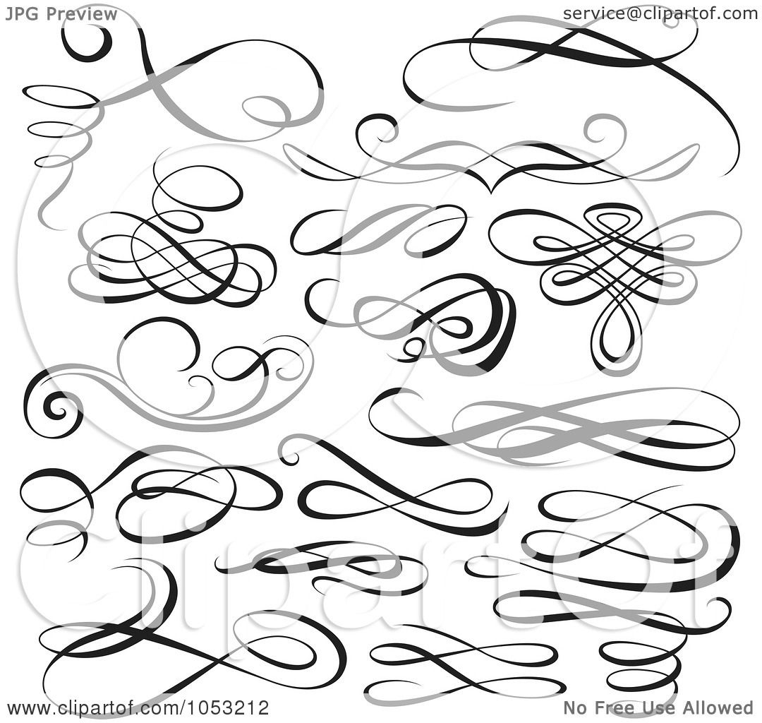 Calligraphie Arabe A Colorier Royalty Free Vector Clip Art Illustration Of A Digital Collage Of