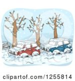 Blizzard Cartoons Witty Off The Mark Comics By Mark Parisi
