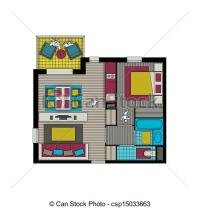 Apartment Clip Art Free