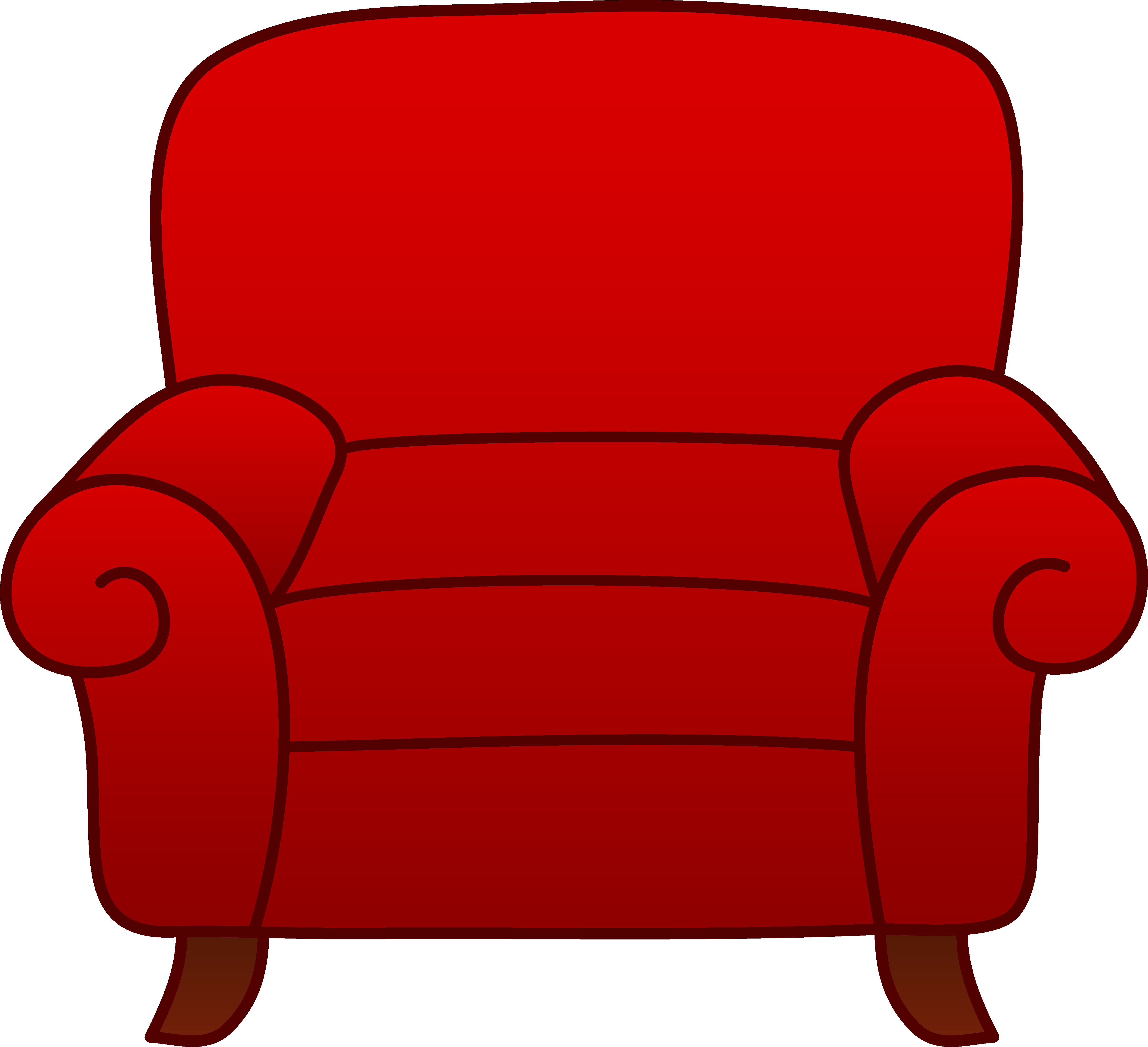 Sessel Cartoon Armchair Clipart Clipart Panda Free Clipart Images
