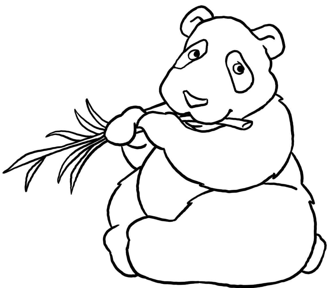 Coloring pages baby panda - Coloring Page Panda Baby 20panda 20coloring 20pages Download