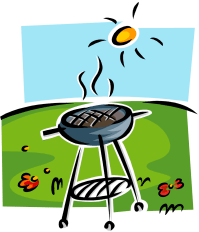 Summer Bbq Party Clip Art | Clipart Panda - Free Clipart ...