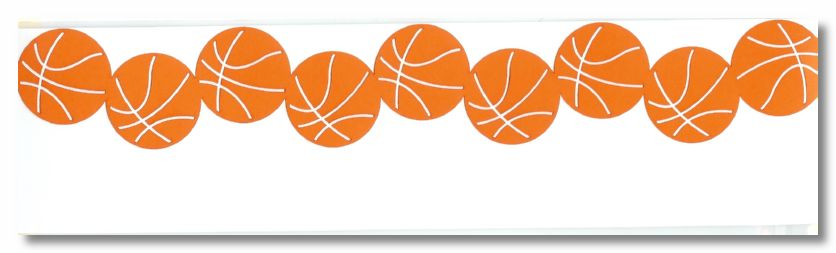 Playing In The Fall Wallpaper Basketball Border Clipart Clipart Panda Free Clipart