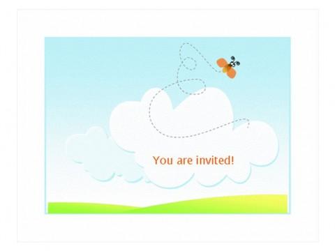 Bbq Party Invitation Templates Free Clipart Panda - Free Clipart - bbq invitation template