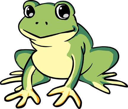 Free Animated Frog Wallpaper Cartoon Jumping Frog Clipart Panda Free Clipart Images