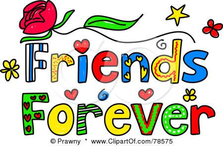 Children Friends Clipart Clipart Panda Free Clipart Images