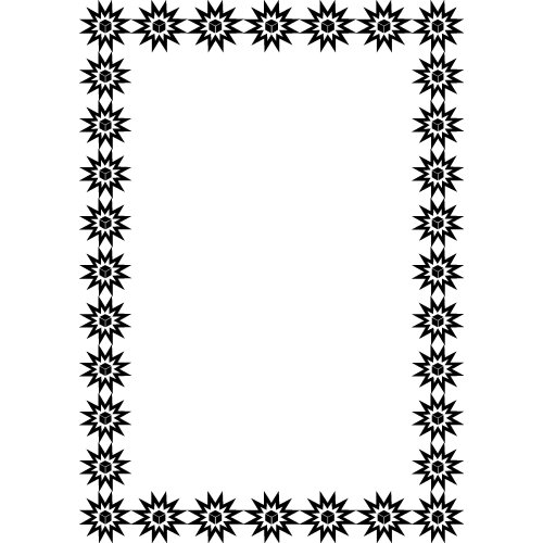 Medium Crop Of Borders For Pictures