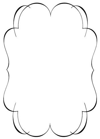 Clip Art Borders For Teachers Free Clipart Panda - Free Clipart Images