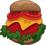Free Printable Food Clip Art