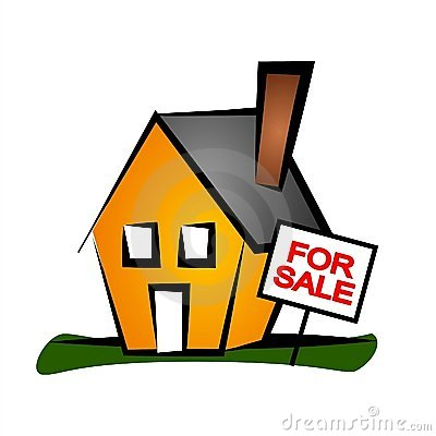 House For Sale Sign Clip Art Clipart Panda - Free Clipart Images