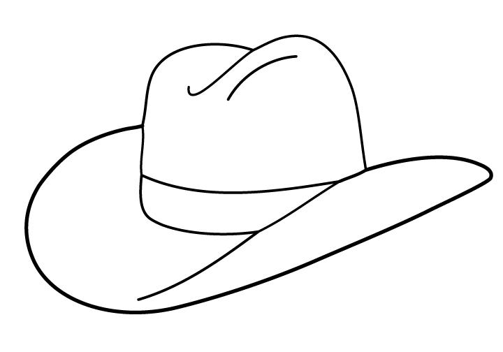 Cowboy Hat Clip Art Clipart Panda Free Clipart Images