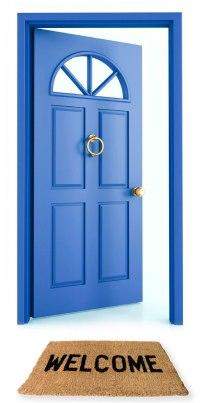 Door Clip Art Free | Clipart Panda - Free Clipart Images