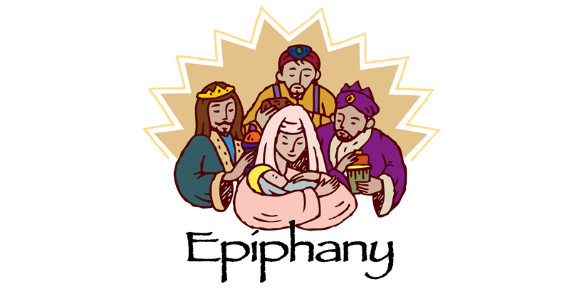 Epiphany Clipart Black And White Clipart Panda - Free Clipart Images