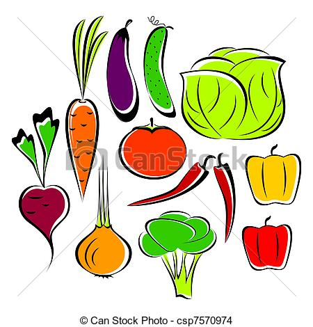 Cute Wallpapers For Kids Fruit And Vegetables Drawings Clipart Panda Free