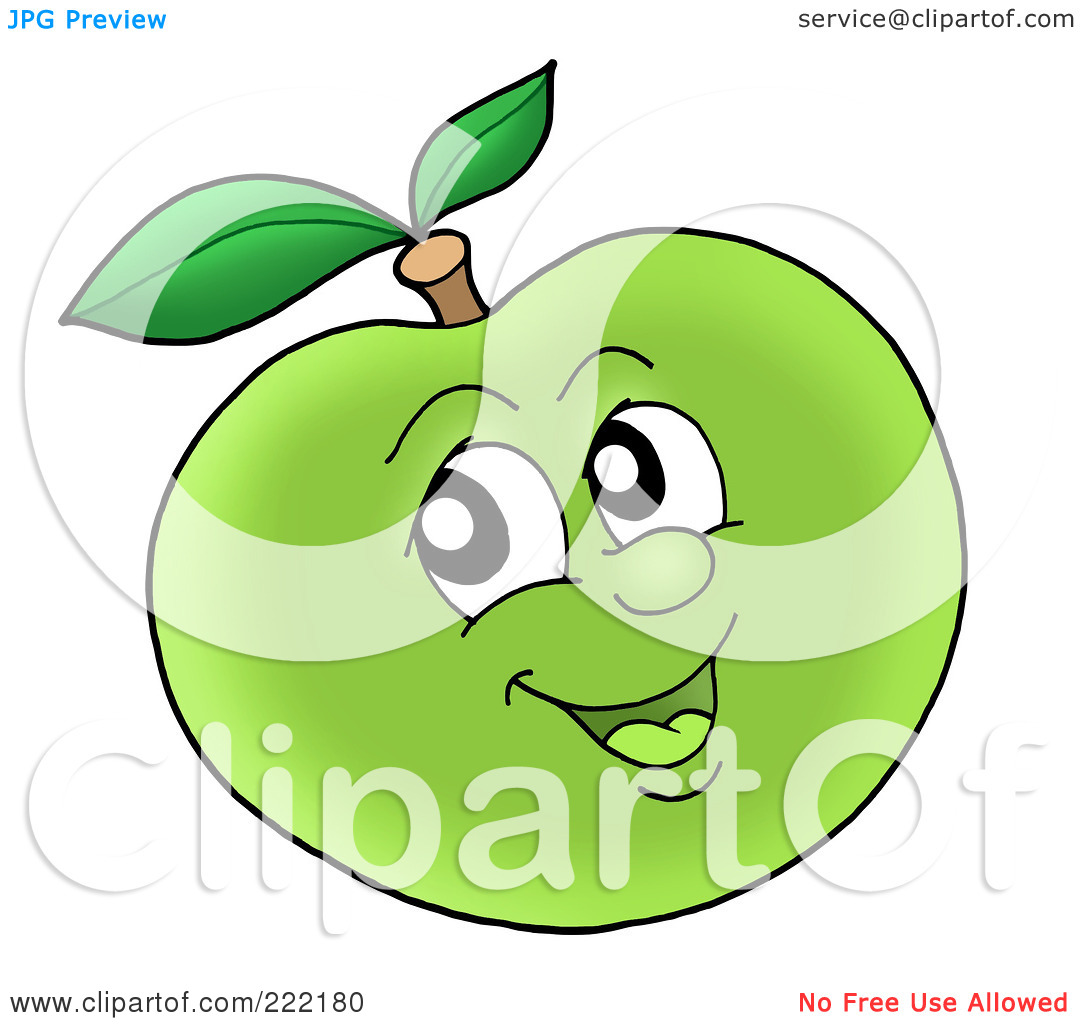 Green 20apples 20clipart