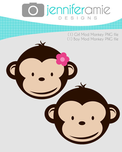 Hanging Monkey Template Clipart Panda - Free Clipart Images