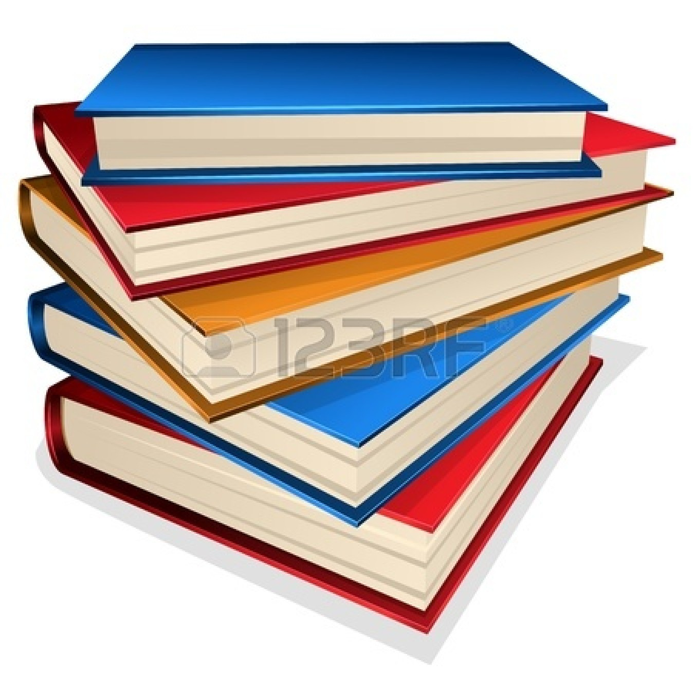 Row Of Books Vector Pile Of Rocks Vector Clipart Panda Free Clipart Images