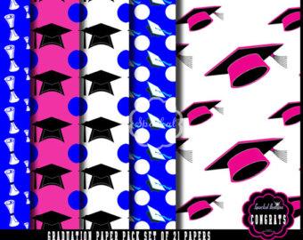 Preschool Graduation Clipart Clipart Panda Free