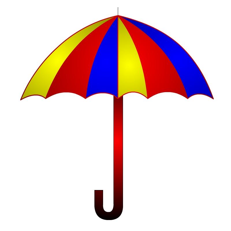Umbrella Clip Art Free Download Clipart Panda - Free Clipart Images