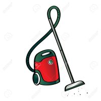 Vacuum Cleaner dust room | Clipart Panda - Free Clipart Images