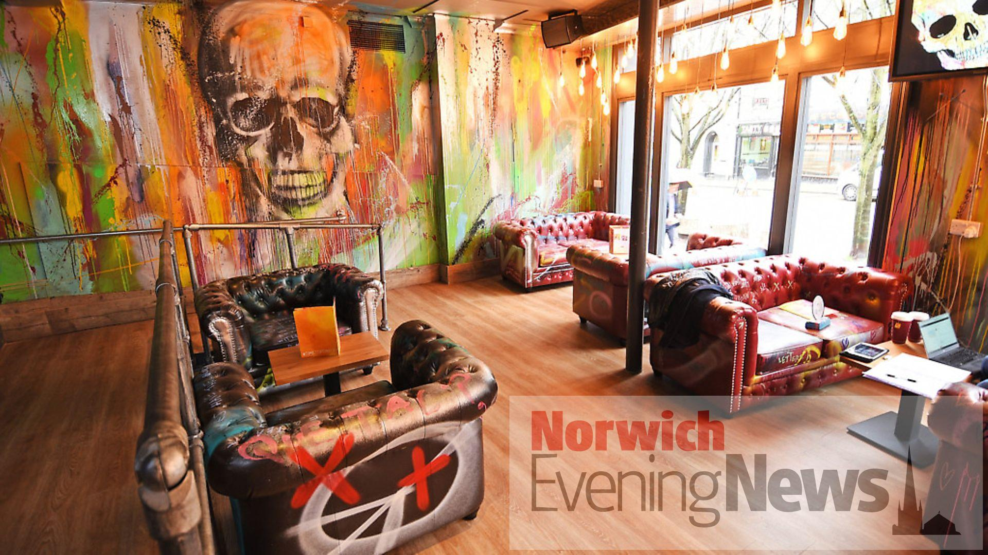 Bar And Beyond Announces Norwich Reopening Date Norwich Evening News