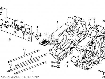 Honda Z50 Engine Diagram - Wiring Diagrams Library