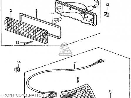 88 ford f700 wiring diagram