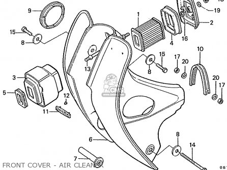 85 f150 alternator wiring diagram