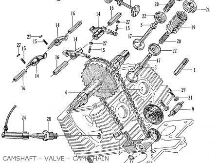 Honda Ca160 Wiring Diagram Wiring Diagram
