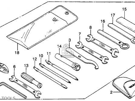 1985 Honda Spree Wiring Diagram - Wiring Diagrams Schema