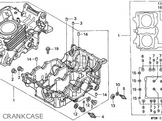 honda xr650l cdi wiring diagram