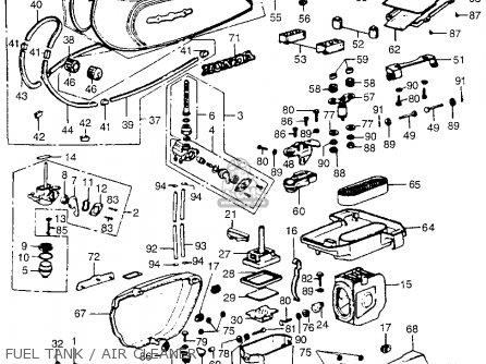 chopper 43cc gas wiring diagram