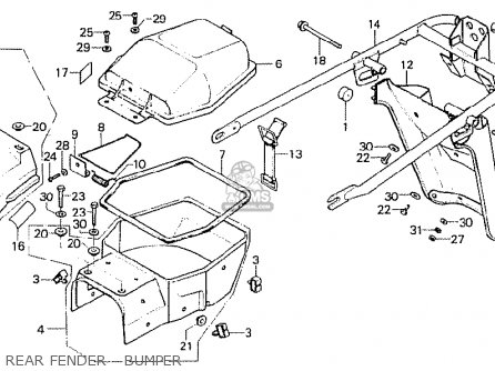 85 Kawasaki Ninja Wiring Diagram Schematic Electrical Schematic