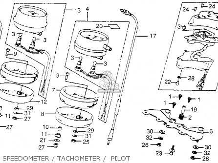 1978 Honda Cb750k Wiring Diagram - Cableadoviddyup