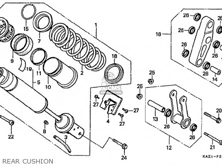 2012 Honda Cbr250r Wiring Diagram - Best Place to Find Wiring and