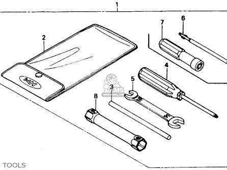honda elite scooter wiring diagram