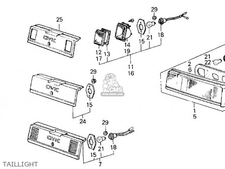 Honda Civic Fuses - Best Place to Find Wiring and Datasheet Resources