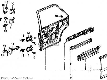 1990 Honda Civic Lx Fuse Box Diagram - Best Place to Find Wiring and
