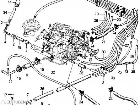 Honda Civic Wiring Diagram For 1981 Wiring Schematic Diagram