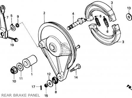 1985 Honda Rebel Engine Diagram wwwpicswe