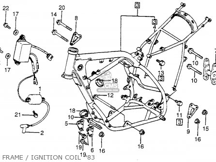 Honda Sl100 Wiring Diagram - Best Place to Find Wiring and Datasheet