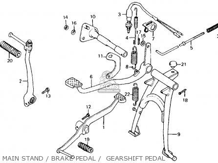 DOC ➤ Diagram 1982 Honda Ct110 Wiring Diagram Ebook Schematic