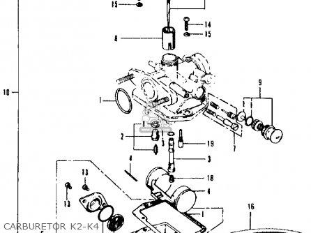 1971 Honda Ct90 Parts Diagram - 211tramitesyconsultas \u2022