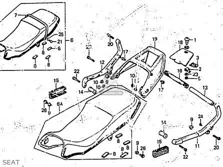 1983 cb650 wiring diagram