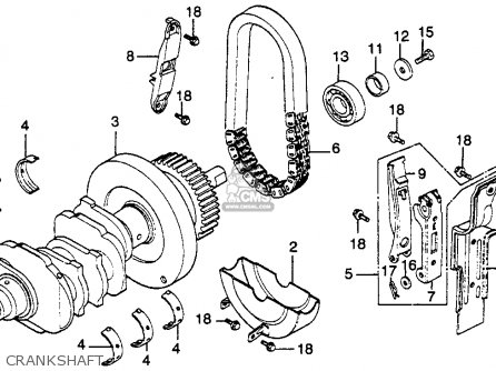 Honda Gl1000 Wiring Diagram \u2013 Vehicle Wiring Diagrams