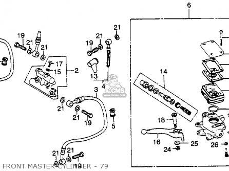 HONDA Z50 WIRING - Auto Electrical Wiring Diagram