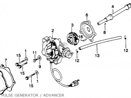 Honda Magna Engine Diagram Schematic Diagram