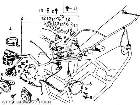 Gl1100 Wiring Diagram car block wiring diagram